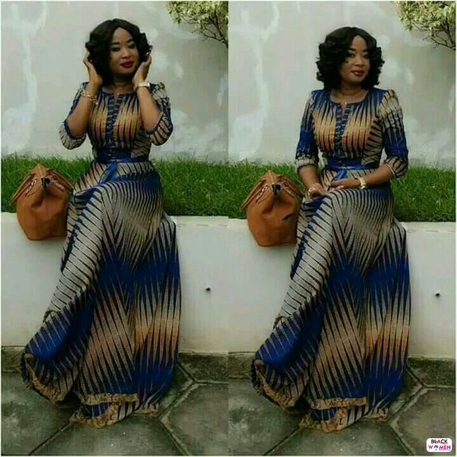 African fashion dresses 045 2