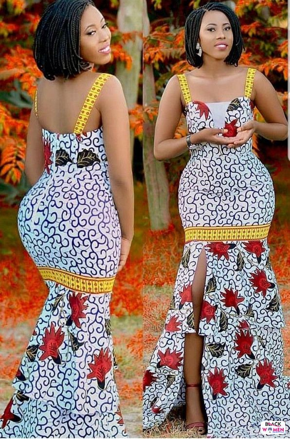 African fashion dresses 046 2