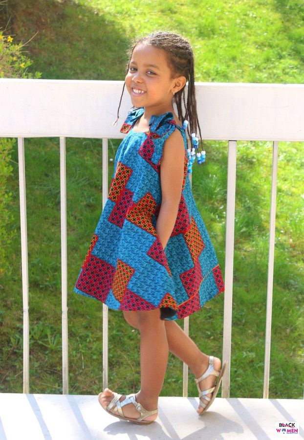 African fashion dresses 046