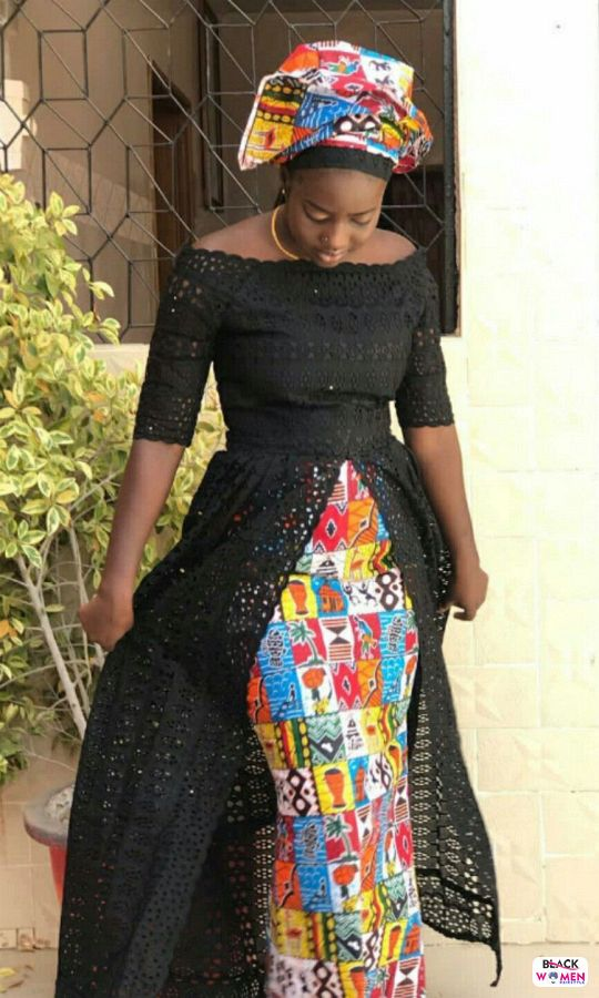 African fashion dresses 047 2