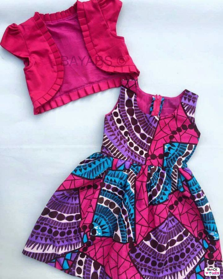 African fashion dresses 048 2