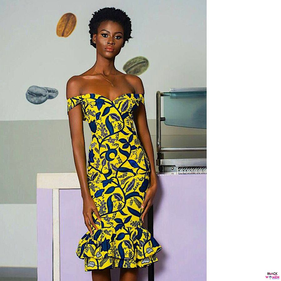 African fashion dresses 049 3
