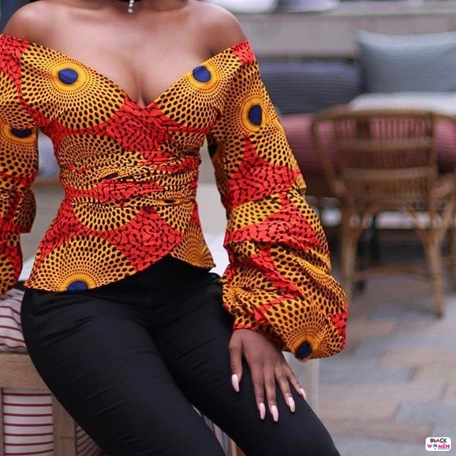African fashion dresses 050 2