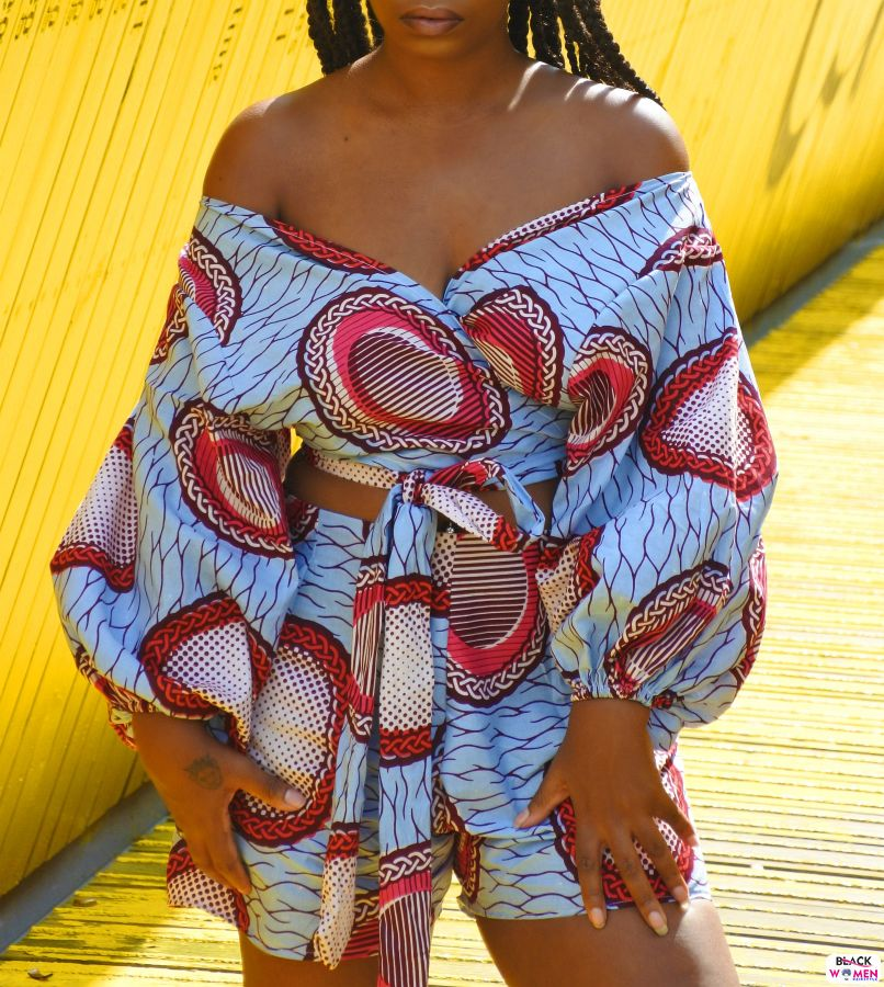African fashion dresses 050 3
