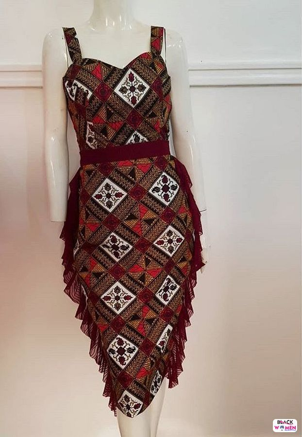 African fashion dresses 051 2