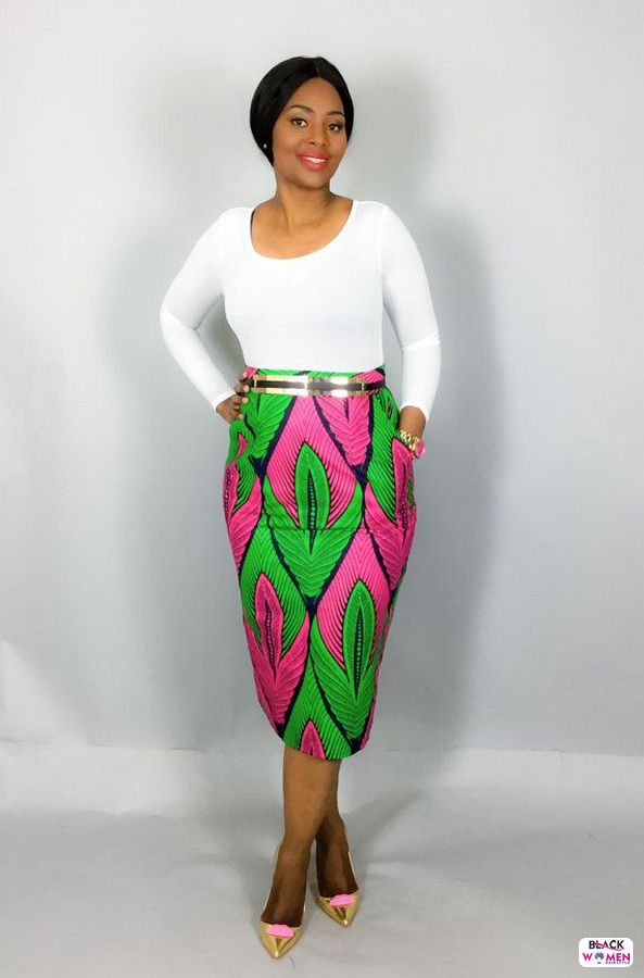 African fashion dresses 051