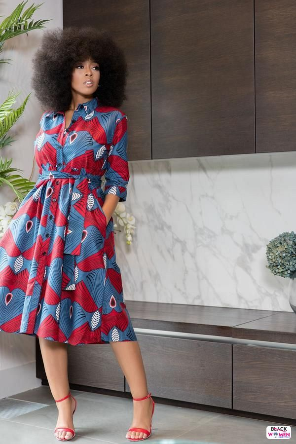 African fashion dresses 052 1