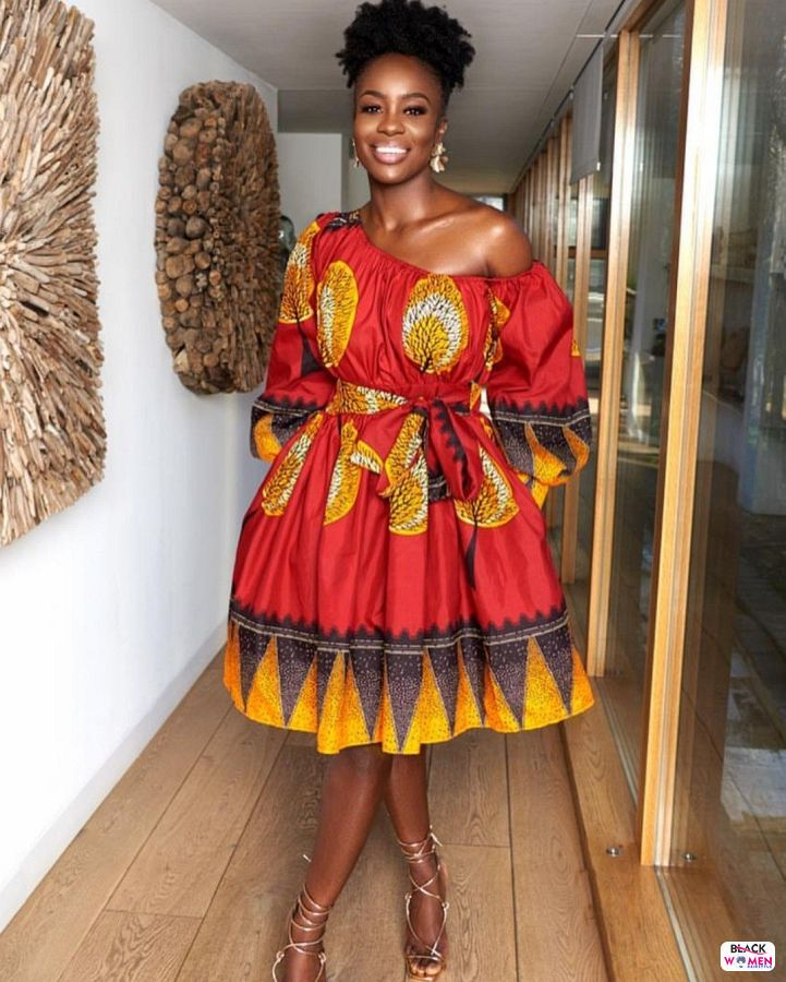 African fashion dresses 053 1