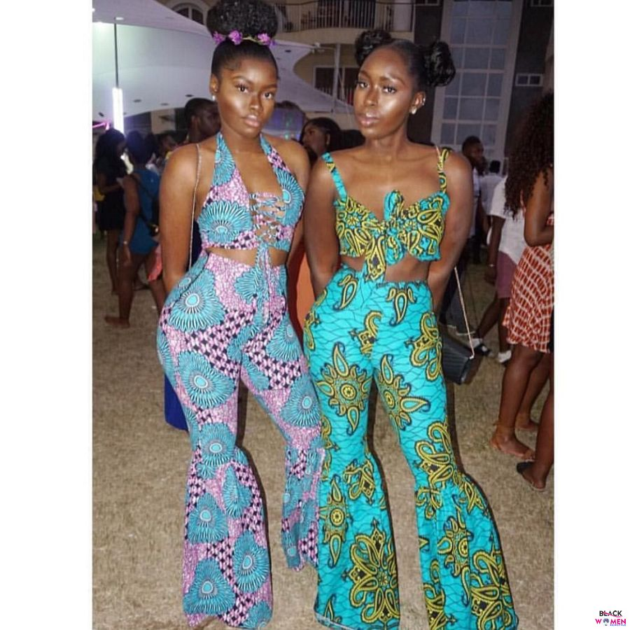 African fashion dresses 053 2