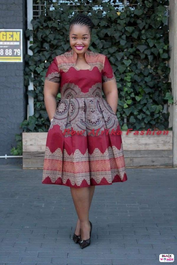 African fashion dresses 053