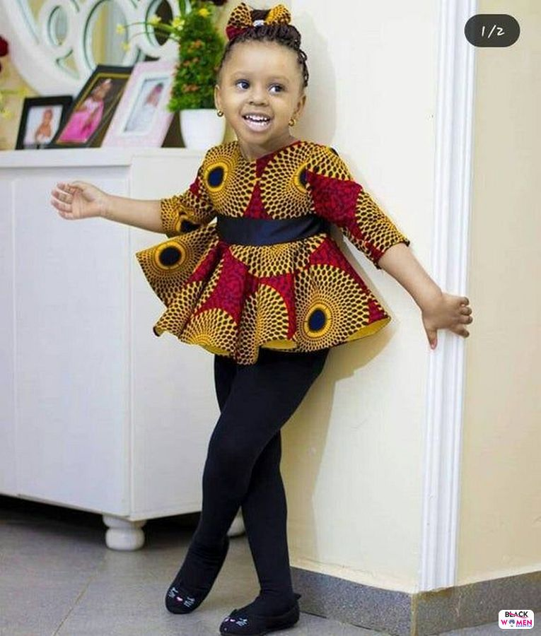 African fashion dresses 054