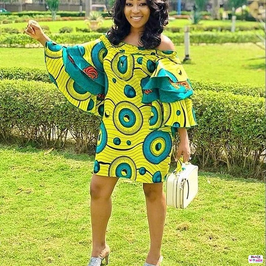 African fashion dresses 055 1