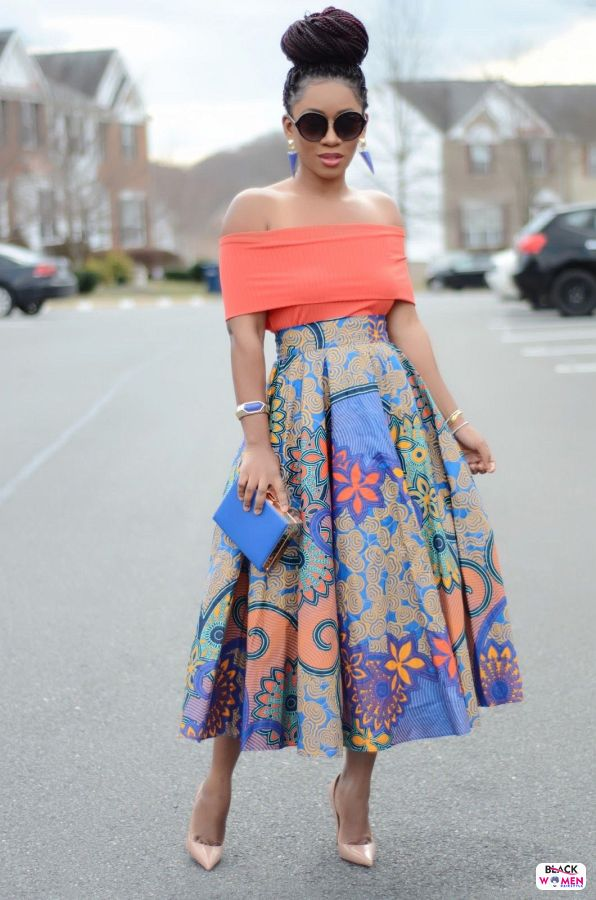 African fashion dresses 058