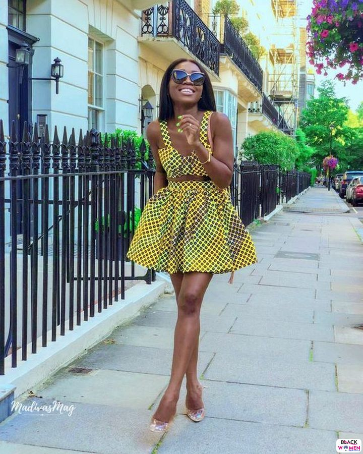 African fashion dresses 060 3