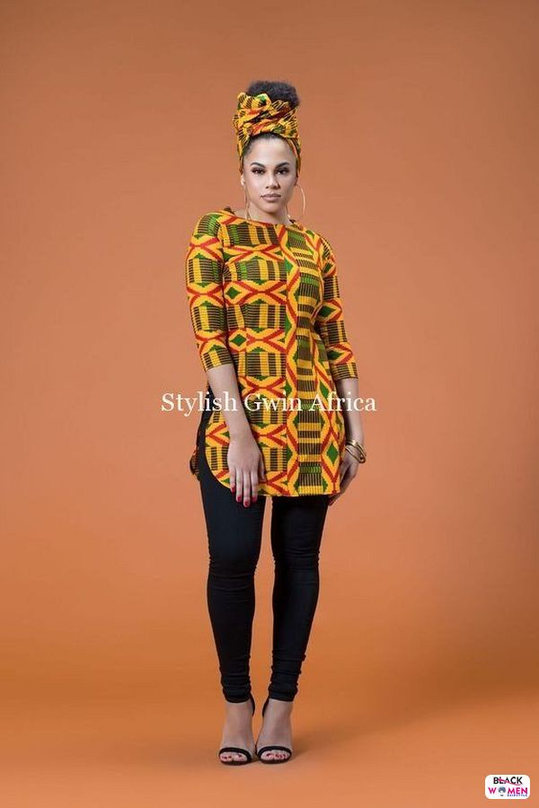 African fashion dresses 060