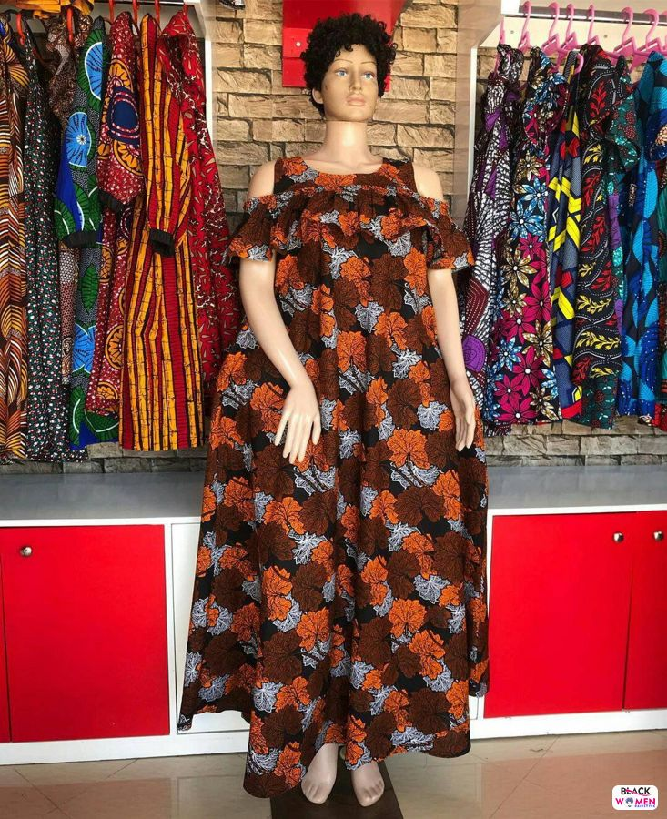 African fashion dresses 062 1