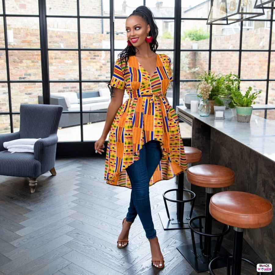 African fashion dresses 062 2