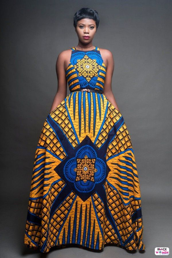 African fashion dresses 063 1