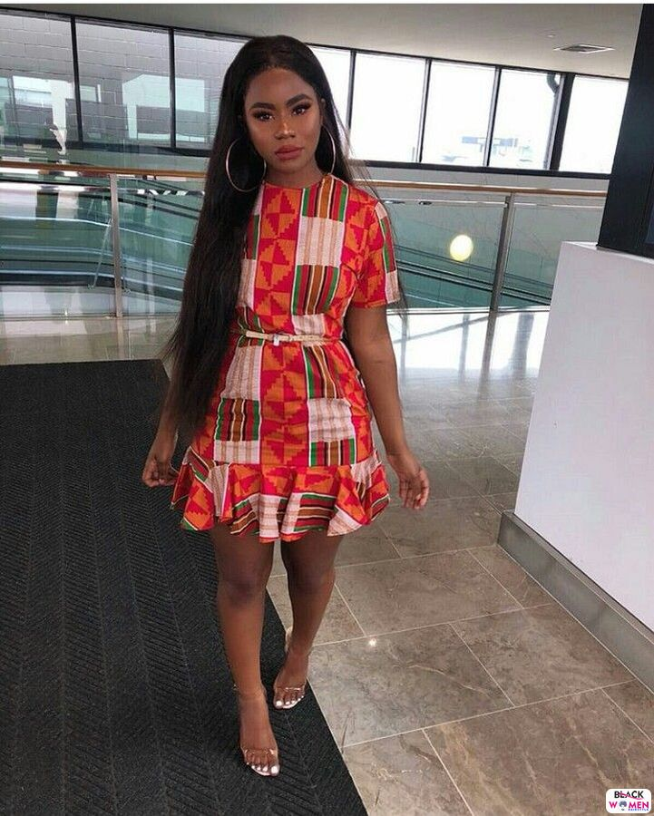 African fashion dresses 063 3