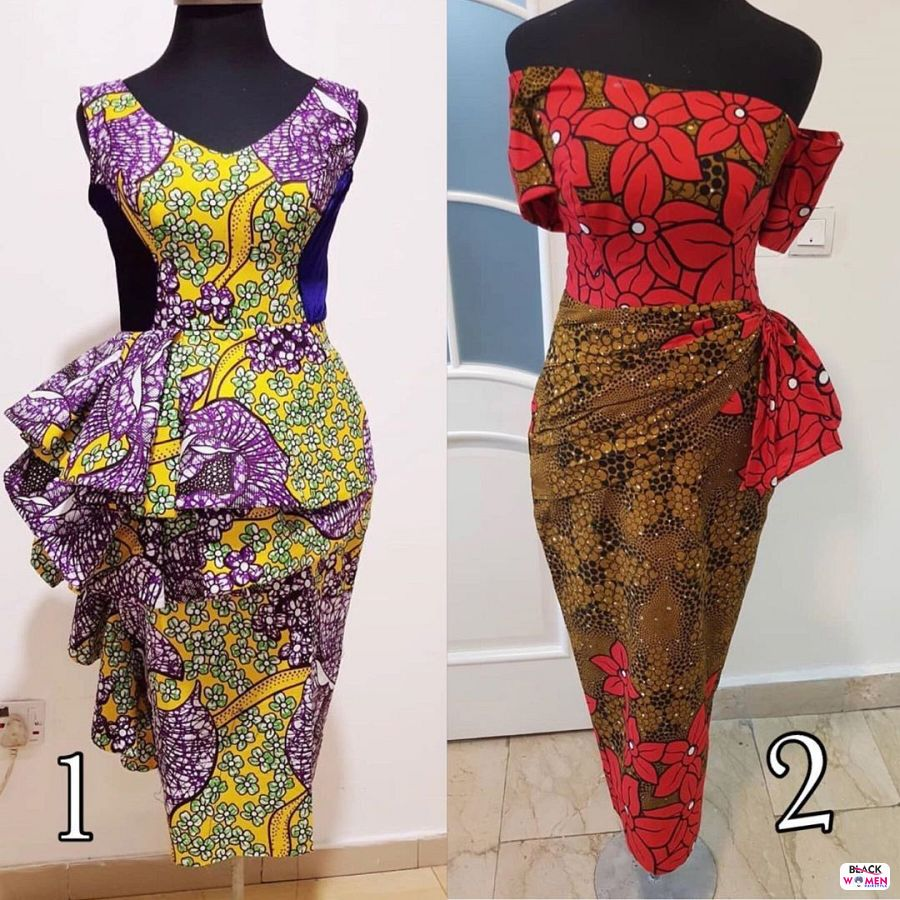 African fashion dresses 066 1