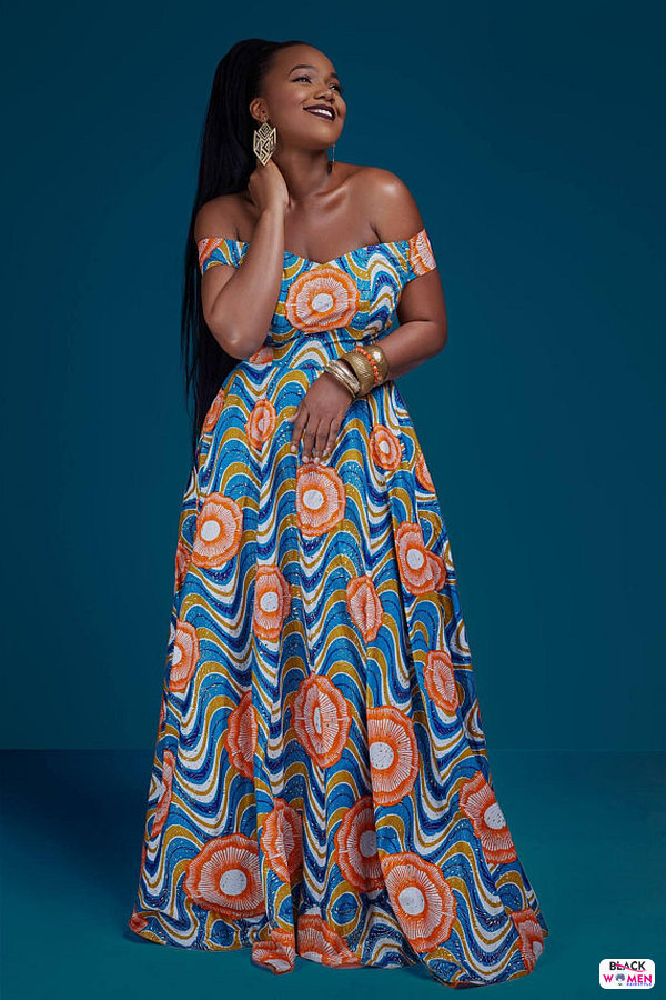 African fashion dresses 066