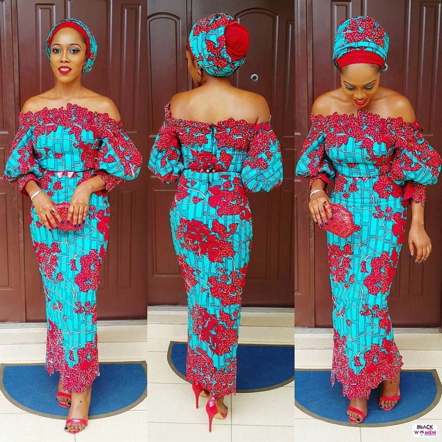African fashion dresses 068 2