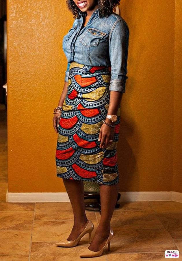 African fashion dresses 068