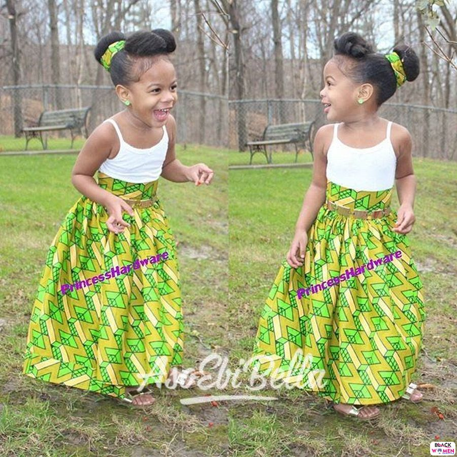African fashion dresses 069 3