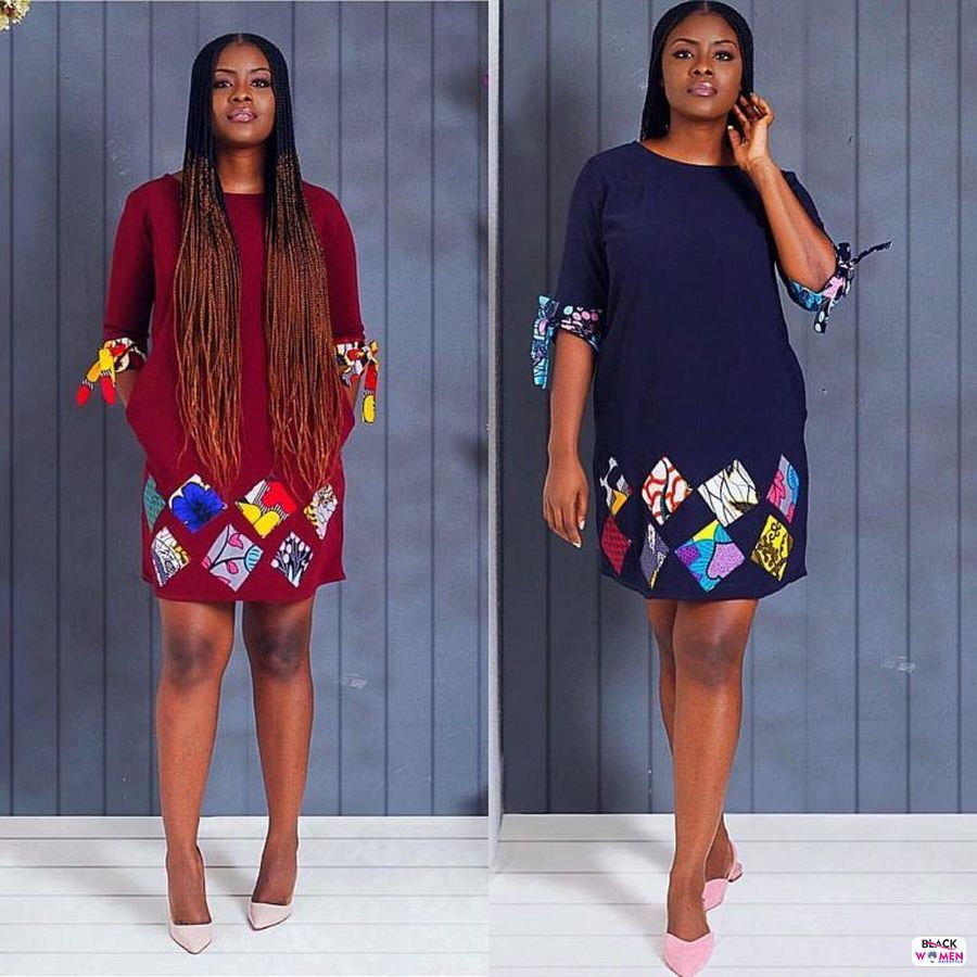 African fashion dresses 070 1