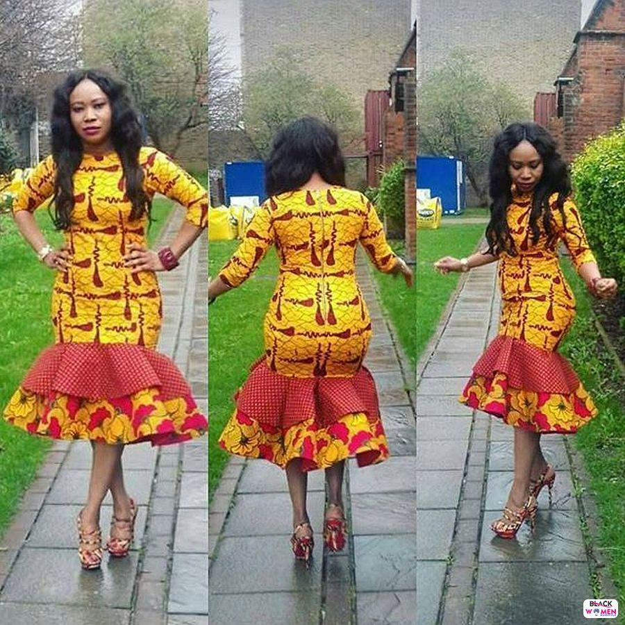 African fashion dresses 070 2