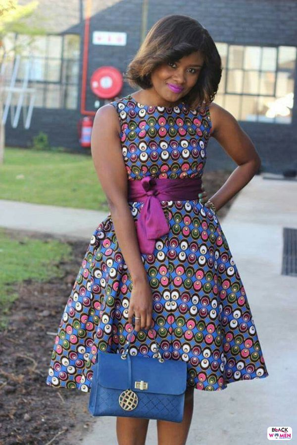 African fashion dresses 070