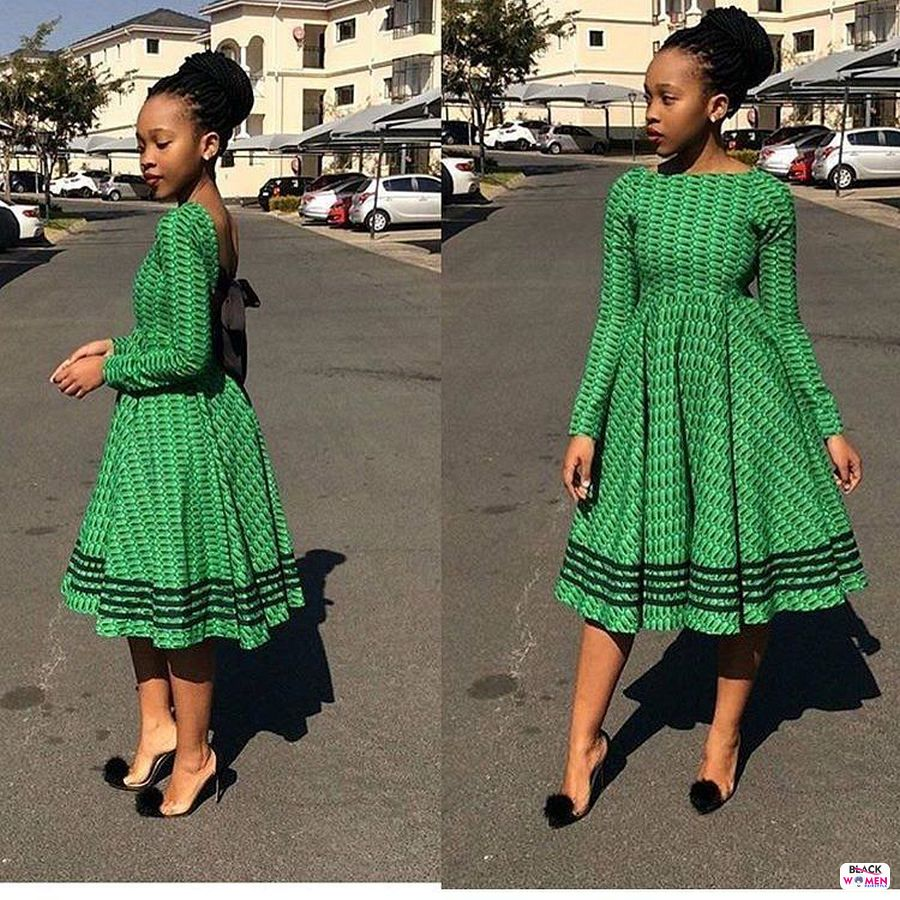 African fashion dresses 071 1