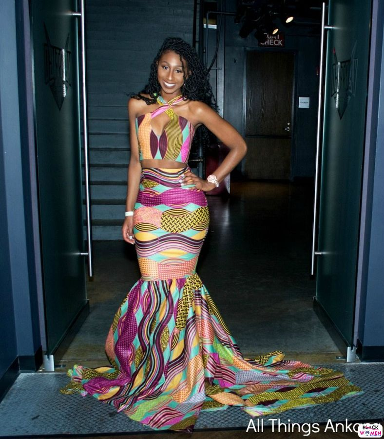 African fashion dresses 071 3