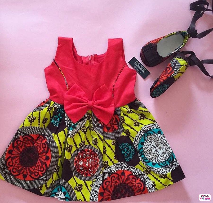 African fashion dresses 071