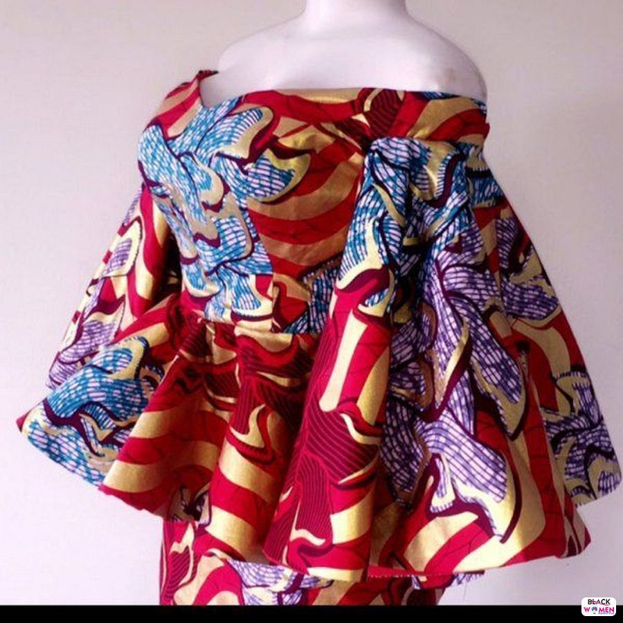 African fashion dresses 072 2