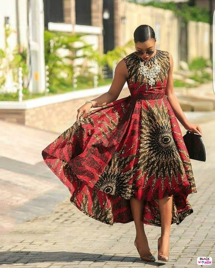 African fashion dresses 074 1