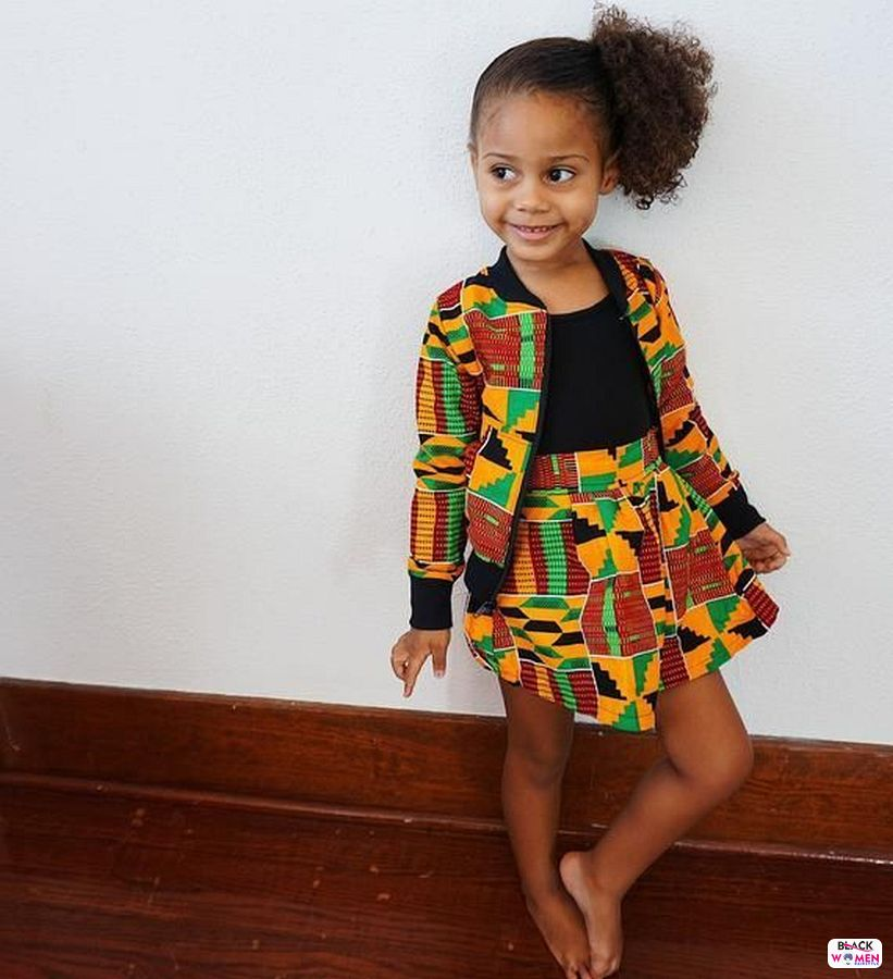 African fashion dresses 074