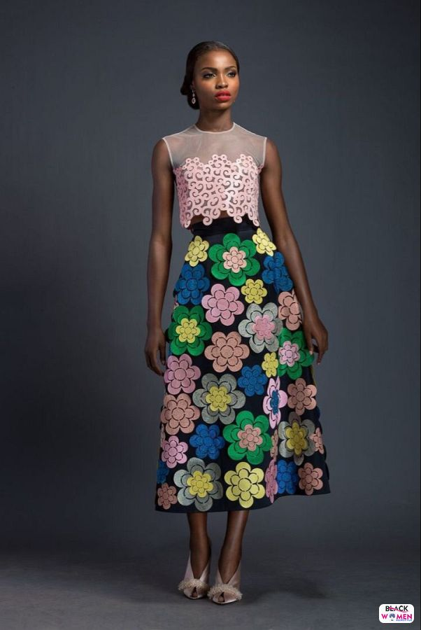 African fashion dresses 075 2