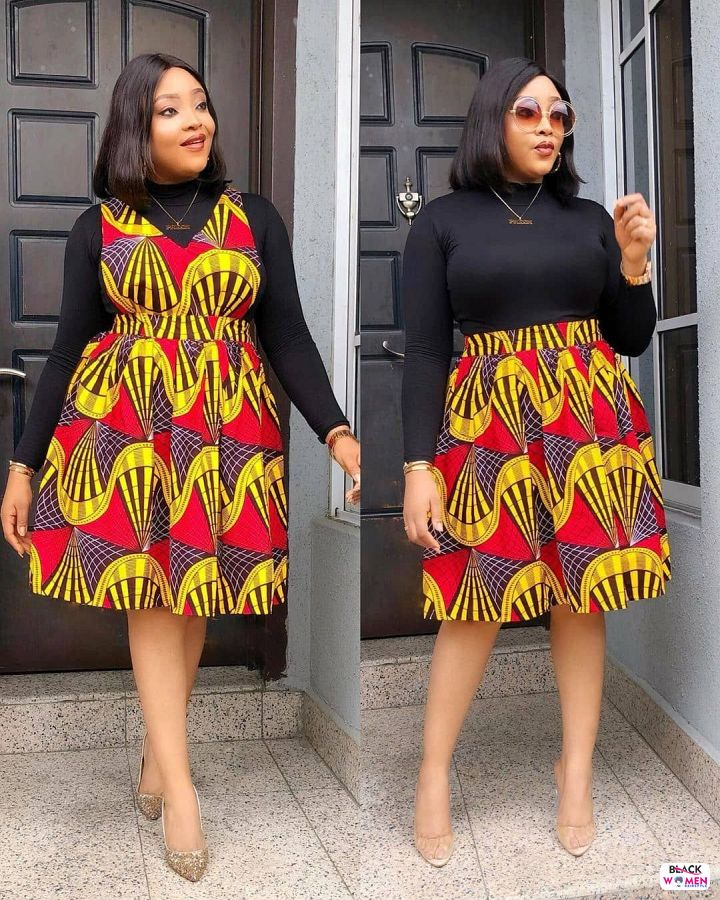 African fashion dresses 076 2