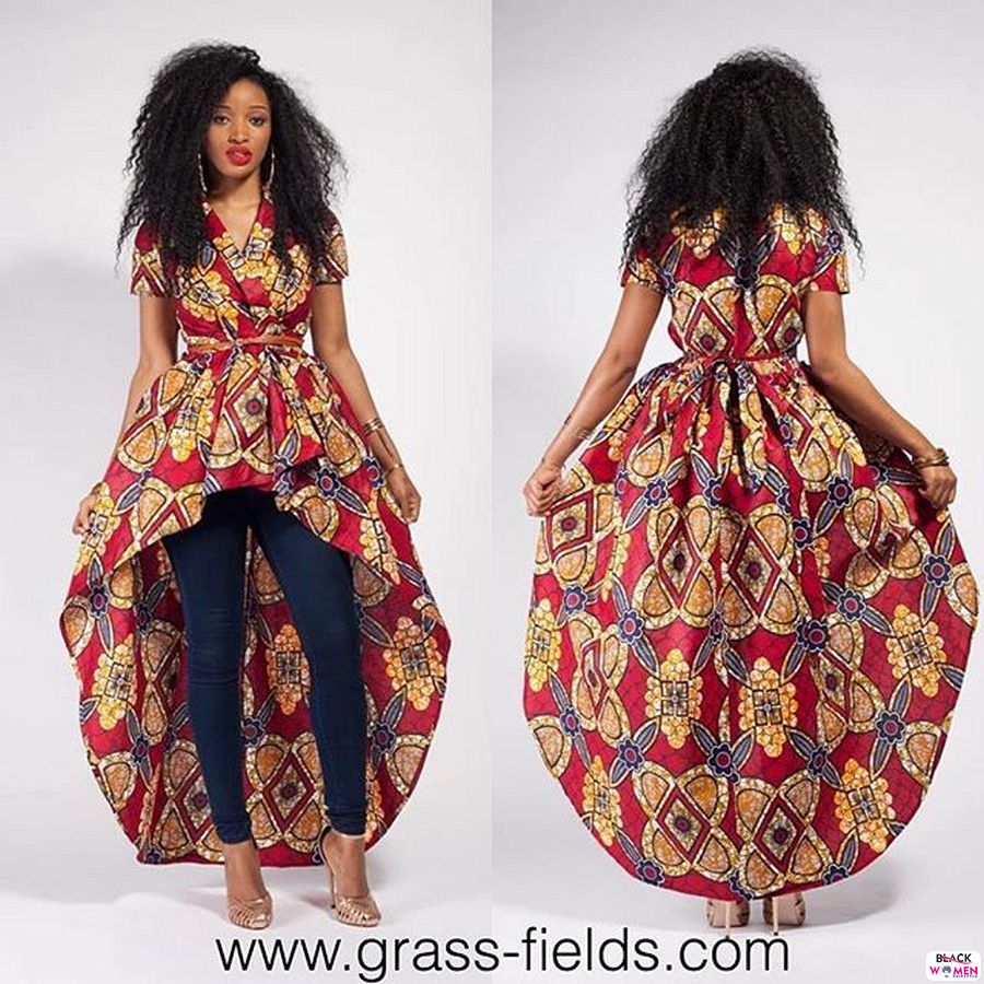 African fashion dresses 076 3