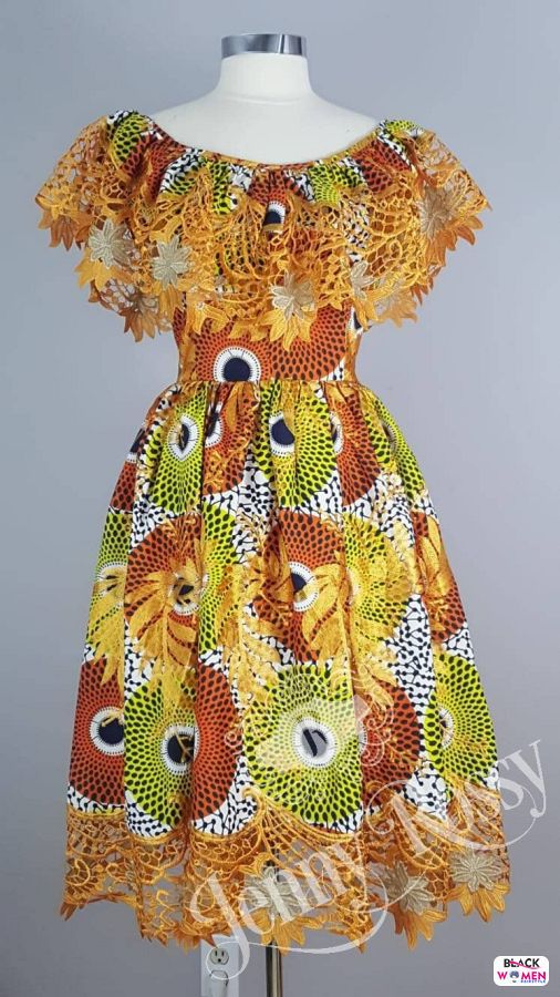 African fashion dresses 079 2