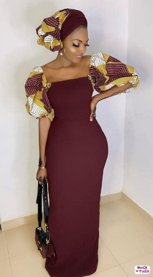 African fashion dresses 080 2