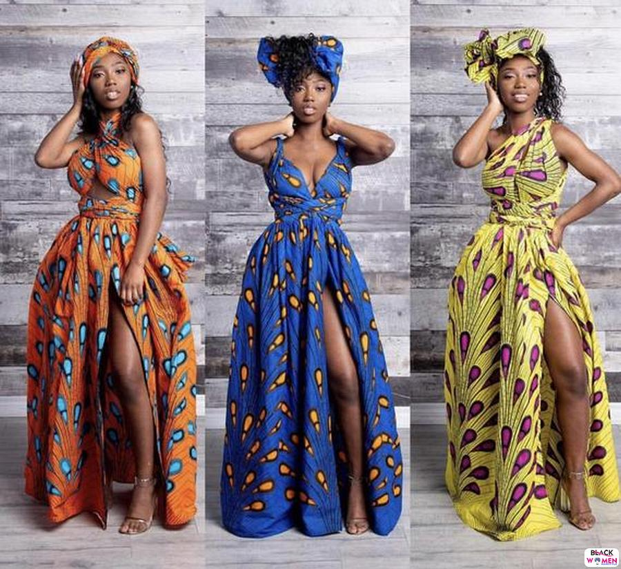 African fashion dresses 080 3
