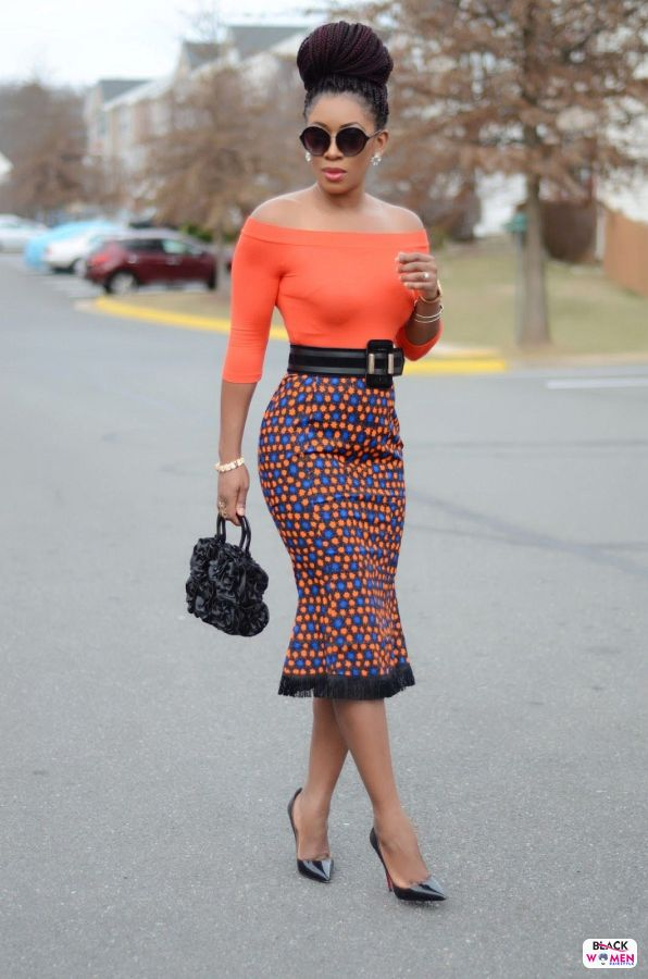 African fashion dresses 080