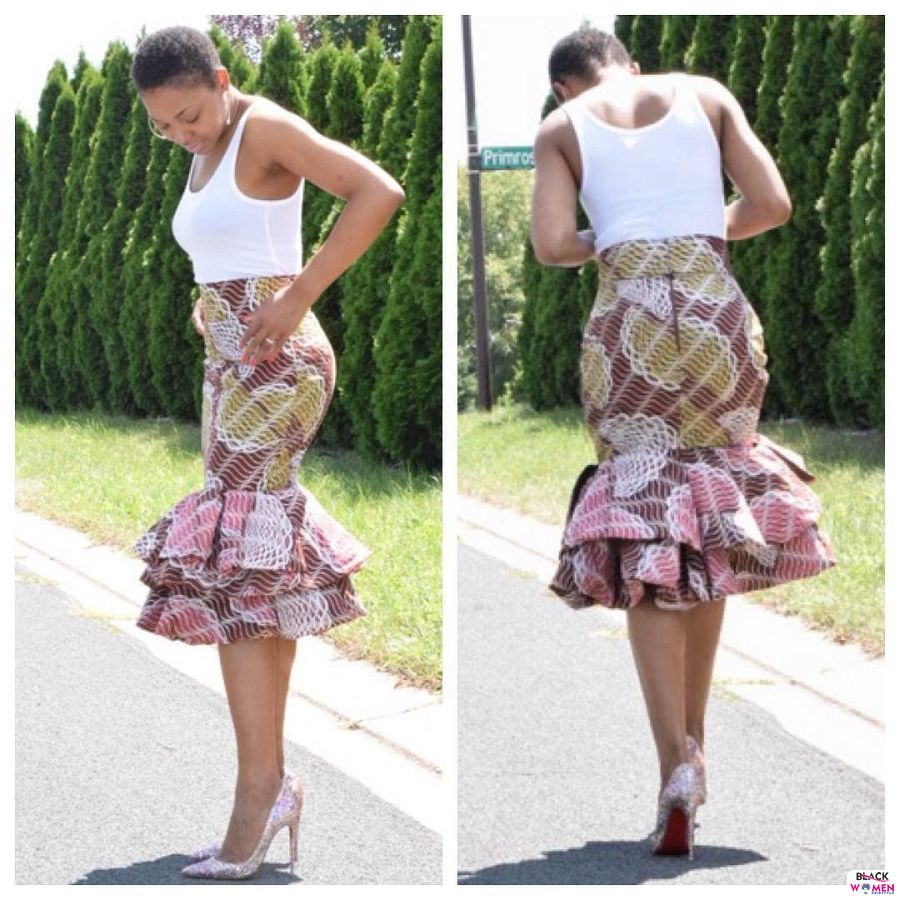 African fashion dresses 081 3