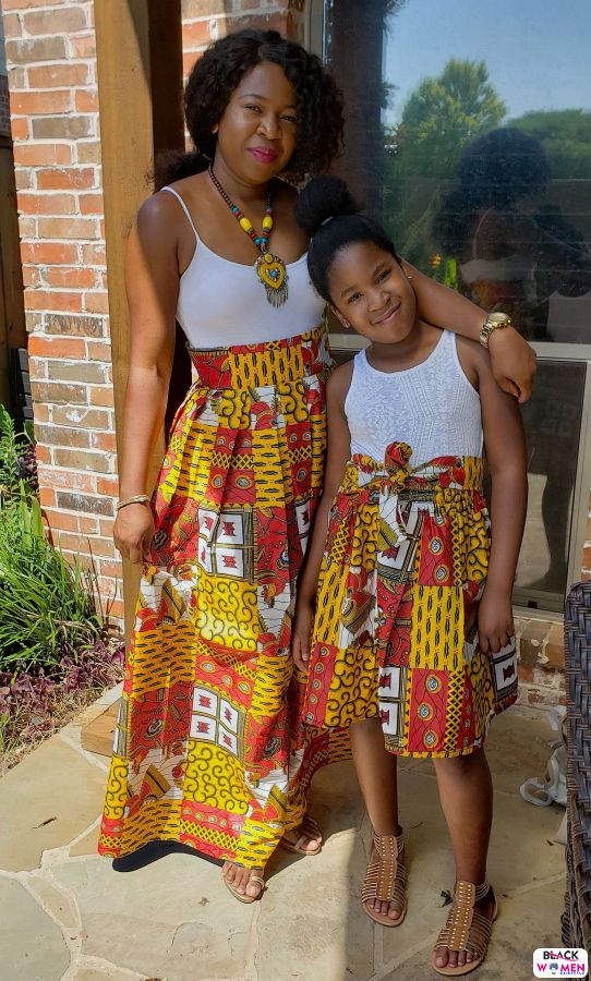 African fashion dresses 082 3