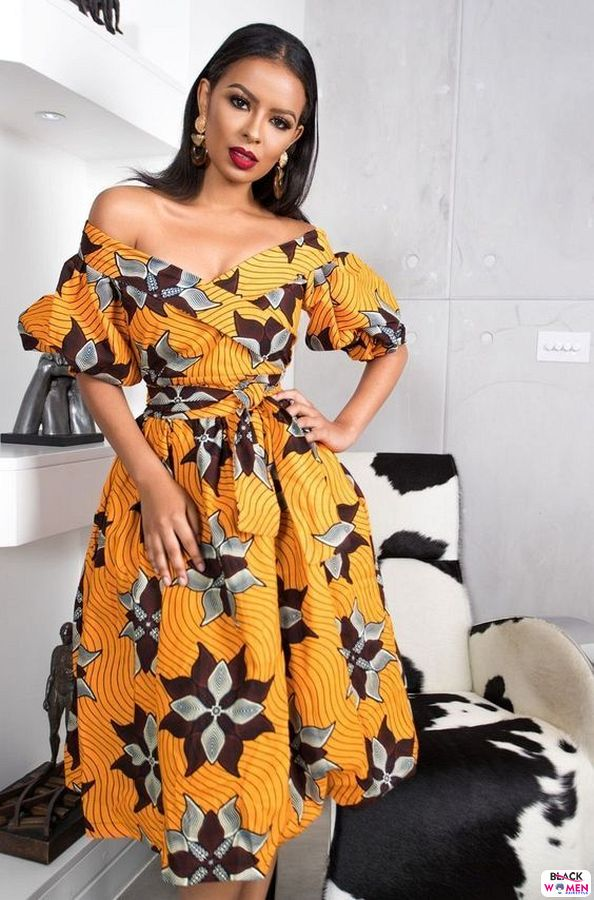 African fashion dresses 083 3
