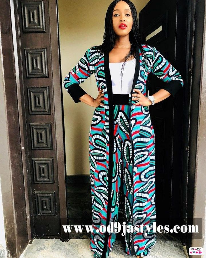 African fashion dresses 084 2