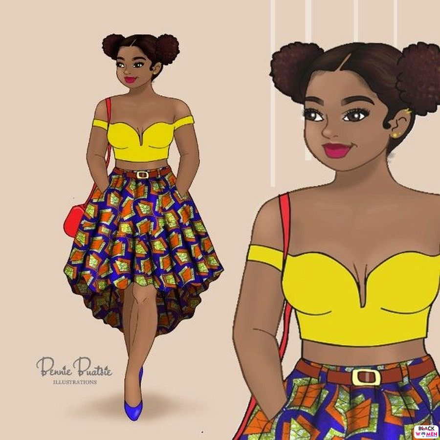 African fashion dresses 084 3