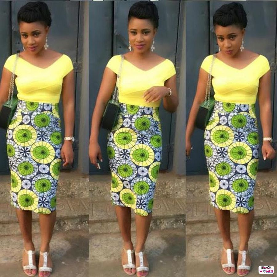 African fashion dresses 084